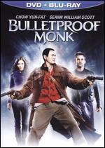 Bulletproof Monk [2 Discs] [Blu-ray/DVD]