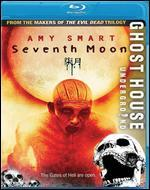 Ghost House Underground - Seventh Moon [Blu-ray]