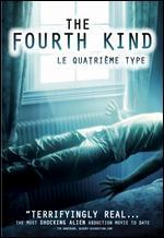The Fourth Kind / Le Quatrime Type (2010) Milla Jovovich; Elias Koteas