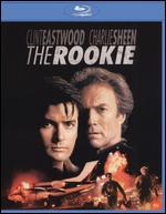 The Rookie [Blu-ray] - Clint Eastwood