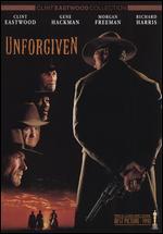 Unforgiven - Clint Eastwood