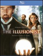 The Illusionist [Blu-ray] - Neil Burger