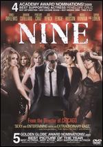 Nine - Rob Marshall