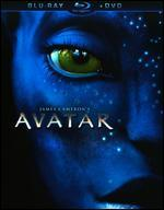 Avatar [2 Discs] [Blu-ray/DVD]