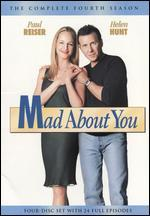 Mad About You: The Complete Fourth Season [4 Discs]