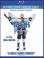 Tooth Fairy [3 Discs] [Includes Digital Copy] [Blu-ray/DVD]