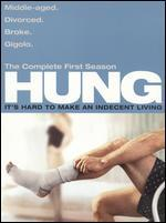 Hung: The Complete First Season [2 Discs]