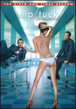 Nip/Tuck: The Sixth and Final Season [5 Discs]