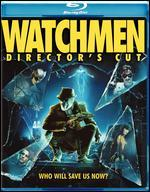 Watchmen [WS] [Special Edtion] [Director's Cut] [2 Discs] [Blu-ray]