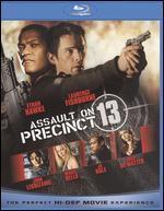 Assault on Precinct 13 (Blu Ray) (Eng Sdh/Span/Fren/Dts-Hd)