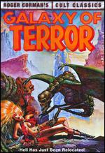 Galaxy of Terror - B.D. Clark