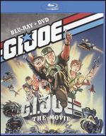 G.I. Joe: The Movie [2 Discs] [Blu-ray/DVD]