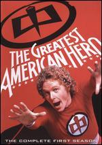 The Greatest American Hero: Season 01