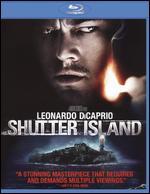 Shutter Island [Blu-ray] - Martin Scorsese