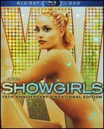 Showgirls [15th Anniversary Sinsational Edition] [2 Discs] [Blu-ray/DVD]
