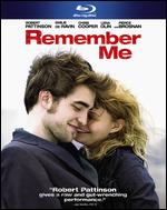 Remember Me [Blu-ray] - Allen Coulter