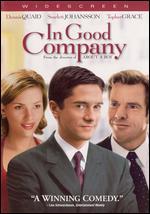 In Good Company [WS] - Paul Weitz