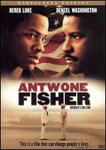 Antwone Fisher [WS] [With Amelia Movie Cash] - Denzel Washington