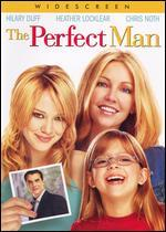 The Perfect Man [WS] [Valentine's Day Packaging] - Mark Rosman