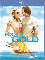 Fool's Gold [With Valentine's Day Movie Cash] [Blu-ray]