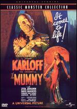 The Mummy [The Wolfman $10 Movie Cash]
