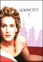 Sex and the City: The First Two Episodes