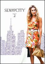 Sex & The City: Season 2 [4 Pack]