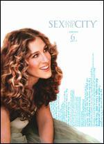 Sex and the City: The Sixth Season, Part 2 [2 Discs] [With Movie Money]