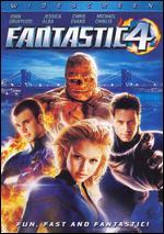 Fantastic Four [WS] [With IRC]
