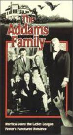 The Addams Family, Vol. 2 [Vhs]