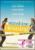 Sunshine Cleaning [Susan G. Komen Packaging]