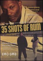 35 Shots of Rum - Claire Denis