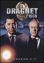 Dragnet: Season 02