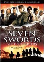 Seven Swords [Bilingual] [2 Discs]
