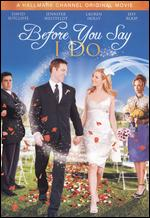 Before You Say I Do - Paul Fox