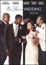 Our Family Wedding [Dvd] [2010] [Region 1] [Us Import] [Ntsc]