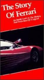 Ferrari Story [Vhs]