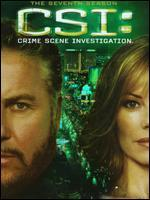 CSI: Crime Scene Investigation: Season 07