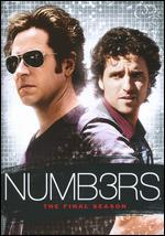Numb3rs: The Final Season [4 Discs]