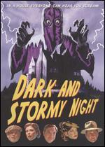 Dark and Stormy Night