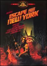 Escape from New York [With Summer Movie Cash]