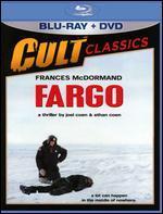 Fargo [2 Discs] [Blu-ray/DVD]