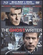 The Ghost Writer (Blu-Ray/Dvd, 2010, 2-Disc Set) Brand New