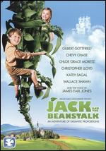 Jack and the Beanstalk - Gary J. Tunnicliffe