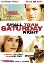 Small Town Saturday Night - Ryan Craig