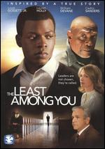 The Least Among You - Mark Young