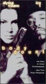 Body Count [Vhs]