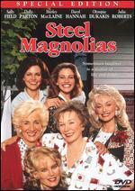 Steel Magnolias [Vhs]
