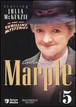 Agatha Christie's Marple: Series 05