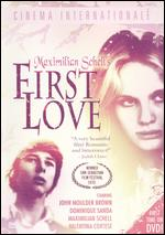 Erste Liebe - Maximilian Schell
